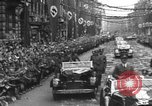 Image of Adolf Hitler Berlin Germany, 1940, second 60 stock footage video 65675053433