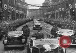 Image of Adolf Hitler Berlin Germany, 1940, second 61 stock footage video 65675053433