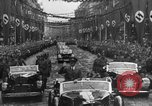 Image of Adolf Hitler Berlin Germany, 1940, second 62 stock footage video 65675053433