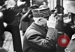 Image of Adolf Hitler shaking hands with Petain in Montoire France, 1940, second 24 stock footage video 65675053449
