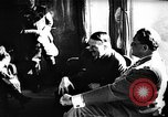 Image of Adolf Hitler shaking hands with Petain in Montoire France, 1940, second 61 stock footage video 65675053449