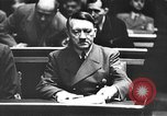 Image of Adolf Hitler Berlin Germany, 1941, second 26 stock footage video 65675053451