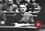 Image of Adolf Hitler Berlin Germany, 1941, second 27 stock footage video 65675053451