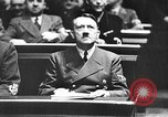 Image of Adolf Hitler Berlin Germany, 1941, second 28 stock footage video 65675053451