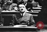 Image of Adolf Hitler Berlin Germany, 1941, second 29 stock footage video 65675053451