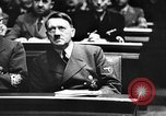 Image of Adolf Hitler Berlin Germany, 1941, second 30 stock footage video 65675053451