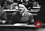 Image of Adolf Hitler Berlin Germany, 1941, second 31 stock footage video 65675053451