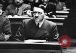 Image of Adolf Hitler Berlin Germany, 1941, second 32 stock footage video 65675053451