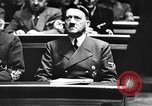 Image of Adolf Hitler Berlin Germany, 1941, second 33 stock footage video 65675053451