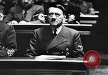 Image of Adolf Hitler Berlin Germany, 1941, second 34 stock footage video 65675053451
