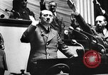 Image of Adolf Hitler Berlin Germany, 1941, second 35 stock footage video 65675053451