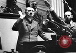 Image of Adolf Hitler Berlin Germany, 1941, second 36 stock footage video 65675053451