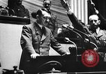 Image of Adolf Hitler Berlin Germany, 1941, second 38 stock footage video 65675053451