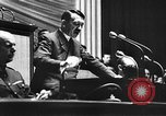 Image of Adolf Hitler Berlin Germany, 1941, second 42 stock footage video 65675053451