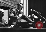 Image of Adolf Hitler Berlin Germany, 1941, second 43 stock footage video 65675053451