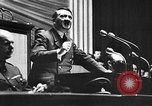 Image of Adolf Hitler Berlin Germany, 1941, second 44 stock footage video 65675053451