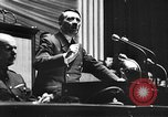 Image of Adolf Hitler Berlin Germany, 1941, second 45 stock footage video 65675053451