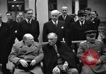 Image of Franklin Roosevelt Crimea Ukraine, 1945, second 3 stock footage video 65675053455