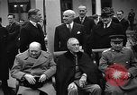 Image of Franklin Roosevelt Crimea Ukraine, 1945, second 6 stock footage video 65675053455