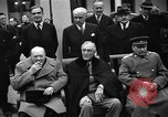 Image of Franklin Roosevelt Crimea Ukraine, 1945, second 10 stock footage video 65675053455