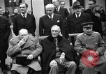 Image of Franklin Roosevelt Crimea Ukraine, 1945, second 11 stock footage video 65675053455