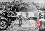 Image of Troops load supplies on Higgins Boats Solomon Islands, 1944, second 26 stock footage video 65675053483
