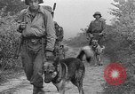 Image of United States troops Burma, 1944, second 33 stock footage video 65675053490