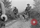 Image of United States troops Burma, 1944, second 34 stock footage video 65675053490