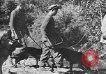 Image of United States troops Burma, 1944, second 39 stock footage video 65675053490