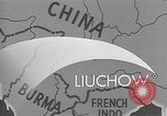 Image of Chinese refugees Liuchow China, 1944, second 9 stock footage video 65675053491