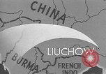 Image of Chinese refugees Liuchow China, 1944, second 14 stock footage video 65675053491