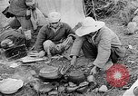 Image of Chinese refugees Liuchow China, 1944, second 25 stock footage video 65675053491
