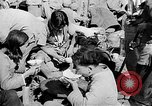 Image of Chinese refugees Liuchow China, 1944, second 26 stock footage video 65675053491