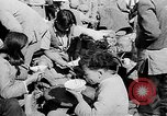 Image of Chinese refugees Liuchow China, 1944, second 27 stock footage video 65675053491