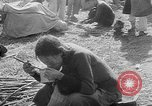 Image of Chinese refugees Liuchow China, 1944, second 30 stock footage video 65675053491