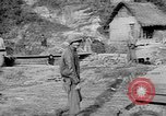 Image of Chinese refugees Liuchow China, 1944, second 34 stock footage video 65675053491