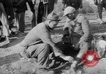 Image of Chinese refugees Liuchow China, 1944, second 39 stock footage video 65675053491