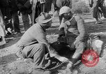 Image of Chinese refugees Liuchow China, 1944, second 41 stock footage video 65675053491