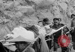 Image of Chinese refugees Liuchow China, 1944, second 47 stock footage video 65675053491