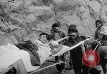 Image of Chinese refugees Liuchow China, 1944, second 48 stock footage video 65675053491