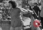 Image of Chinese refugees Liuchow China, 1944, second 49 stock footage video 65675053491