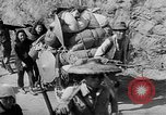 Image of Chinese refugees Liuchow China, 1944, second 53 stock footage video 65675053491