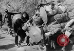 Image of Chinese refugees Liuchow China, 1944, second 54 stock footage video 65675053491