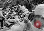 Image of Chinese refugees Liuchow China, 1944, second 56 stock footage video 65675053491