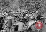 Image of Chinese refugees Liuchow China, 1944, second 62 stock footage video 65675053491
