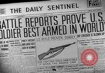 Image of Private Snafu United States USA, 1943, second 12 stock footage video 65675053497