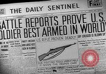 Image of Private Snafu United States USA, 1943, second 13 stock footage video 65675053497