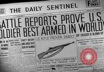 Image of Private Snafu United States USA, 1943, second 15 stock footage video 65675053497