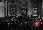 Image of Trial for July 20 Hitler plot Germany, 1944, second 27 stock footage video 65675053507