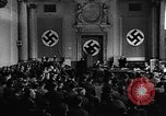 Image of Trial for July 20 Hitler plot Germany, 1944, second 34 stock footage video 65675053507